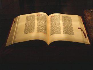 Itinerar Biblic